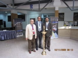 ISQ Annual Conference 2009