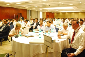 ISQ Annual Conference 2011