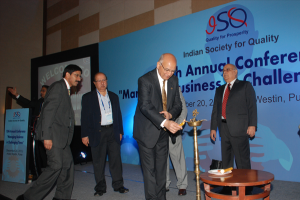 ISQ Annual Conference 2013
